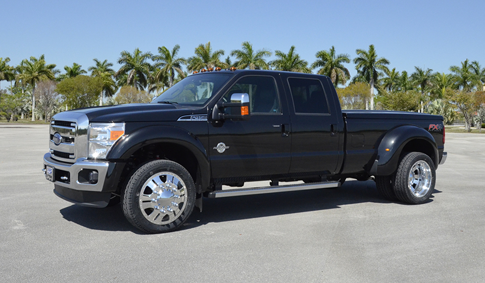 2012 Ford F-450 #18