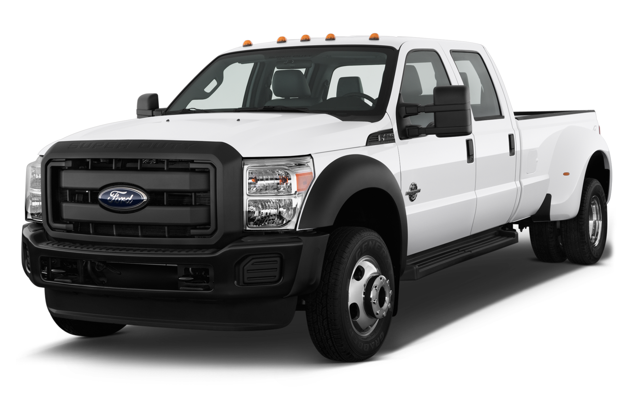 2012 Ford F-450 #16