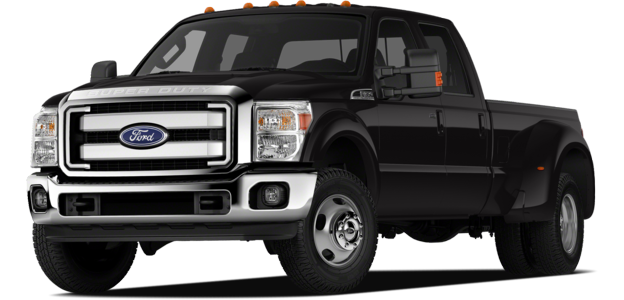 2012 Ford F-450 #20