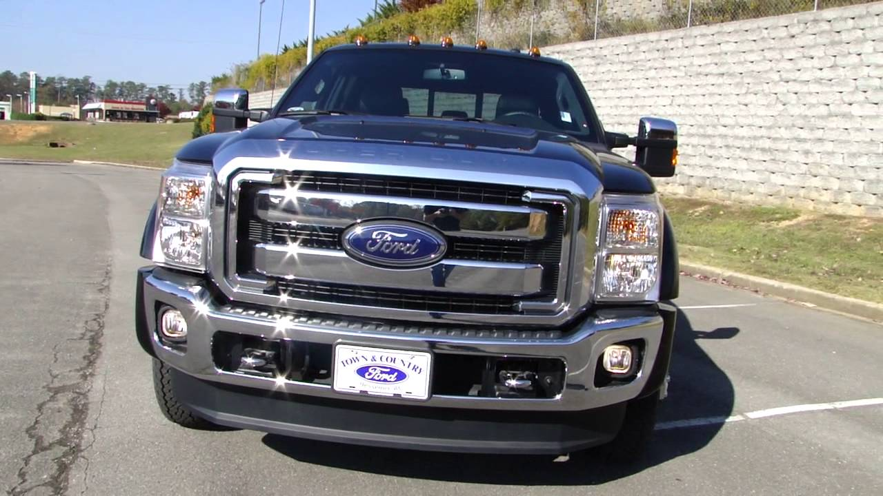 2012 Ford F-450 #21
