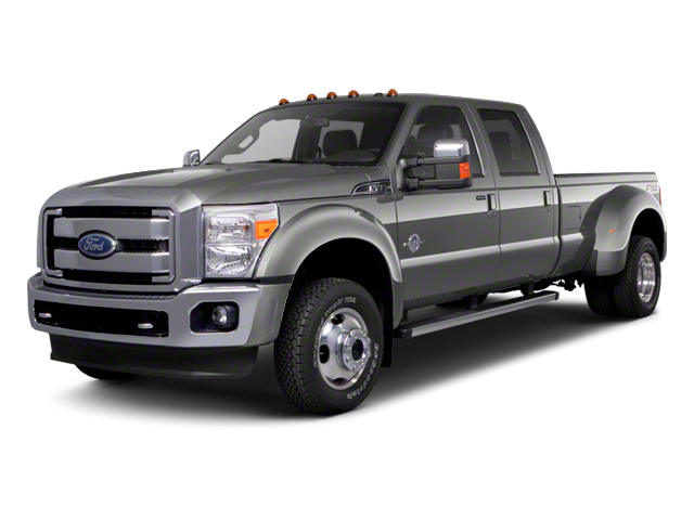 2012 Ford F-450 #17