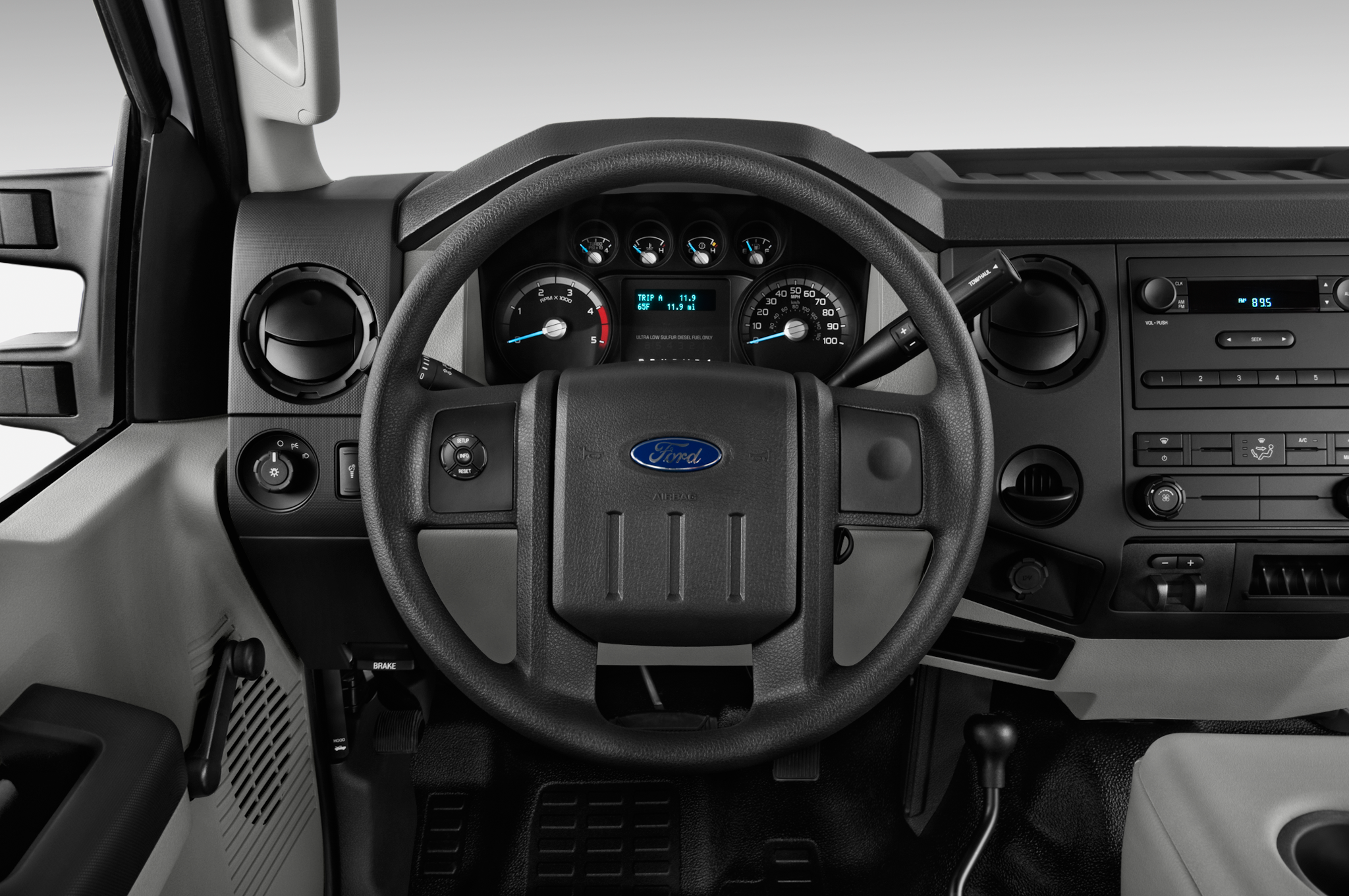 2012 Ford F-450 #22