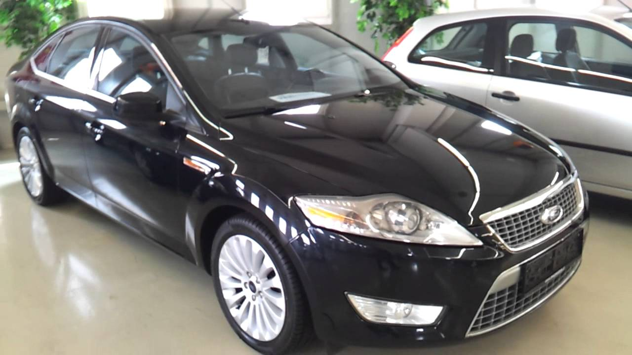 2012 Ford Mondeo #21