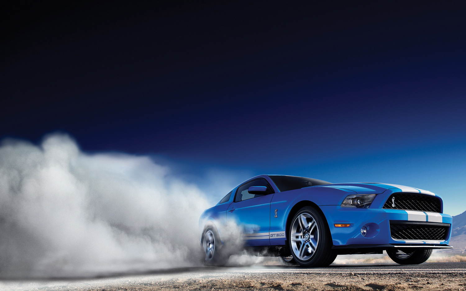 2012 Ford Shelby Gt500 #20