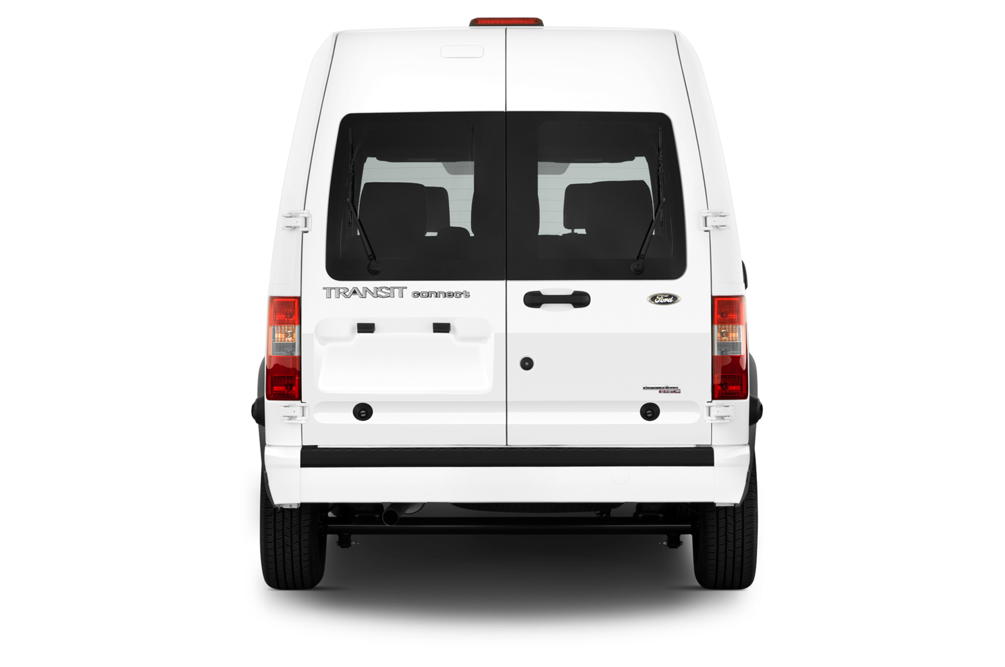 2012 Ford Transit Connect #13