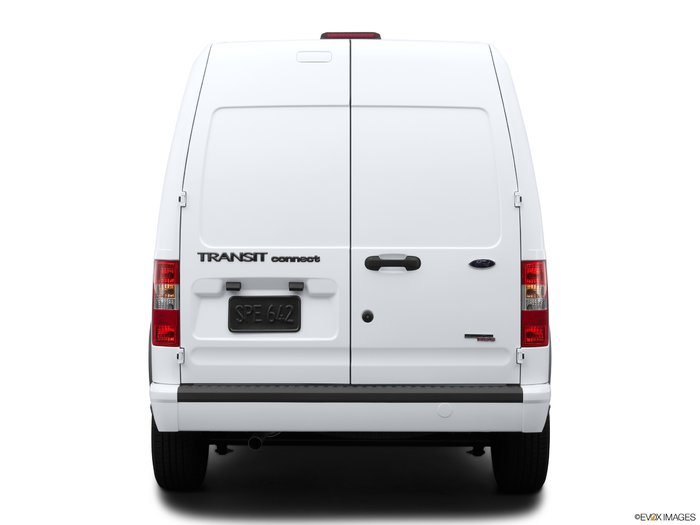 2012 Ford Transit Connect #14