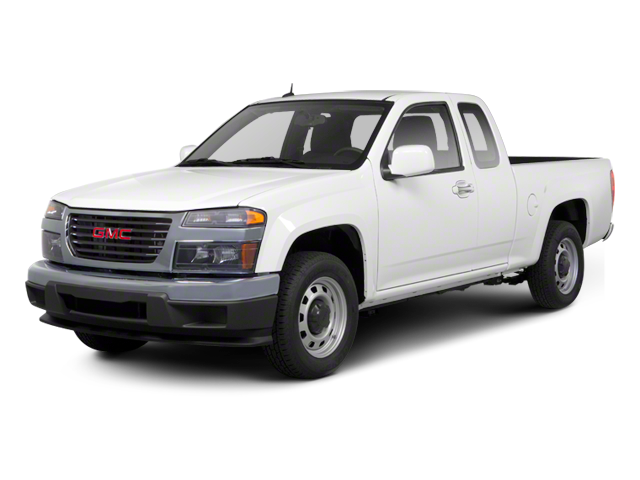 2012 GMC Canyon #22