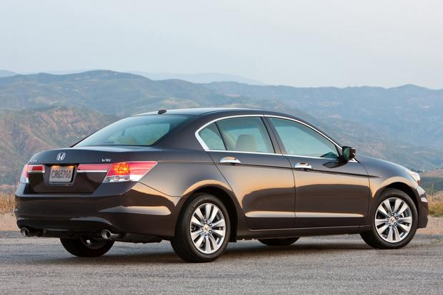 2012 Honda Accord #20