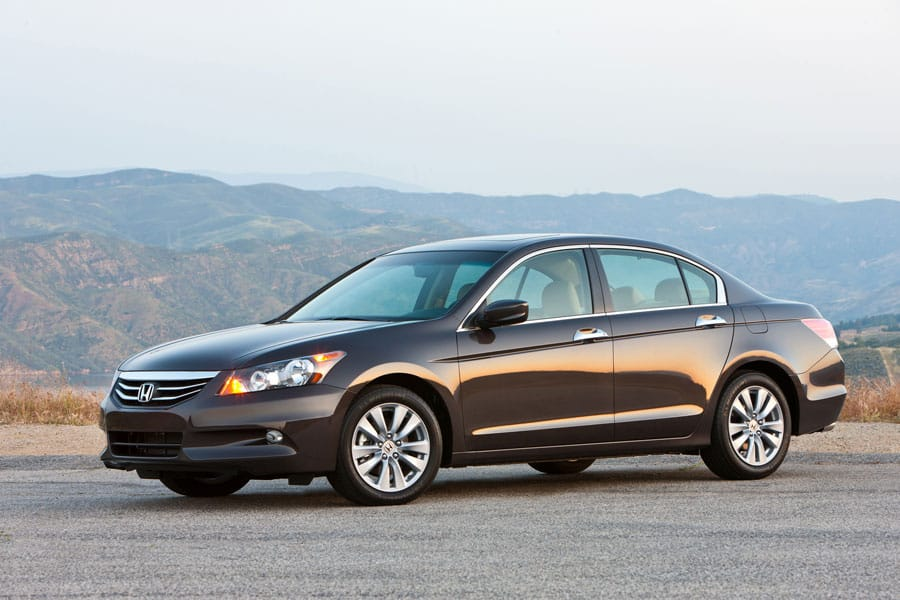 2012 Honda Accord #21