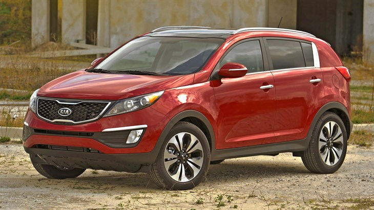 2012 kia sportage photos informations articles. Black Bedroom Furniture Sets. Home Design Ideas