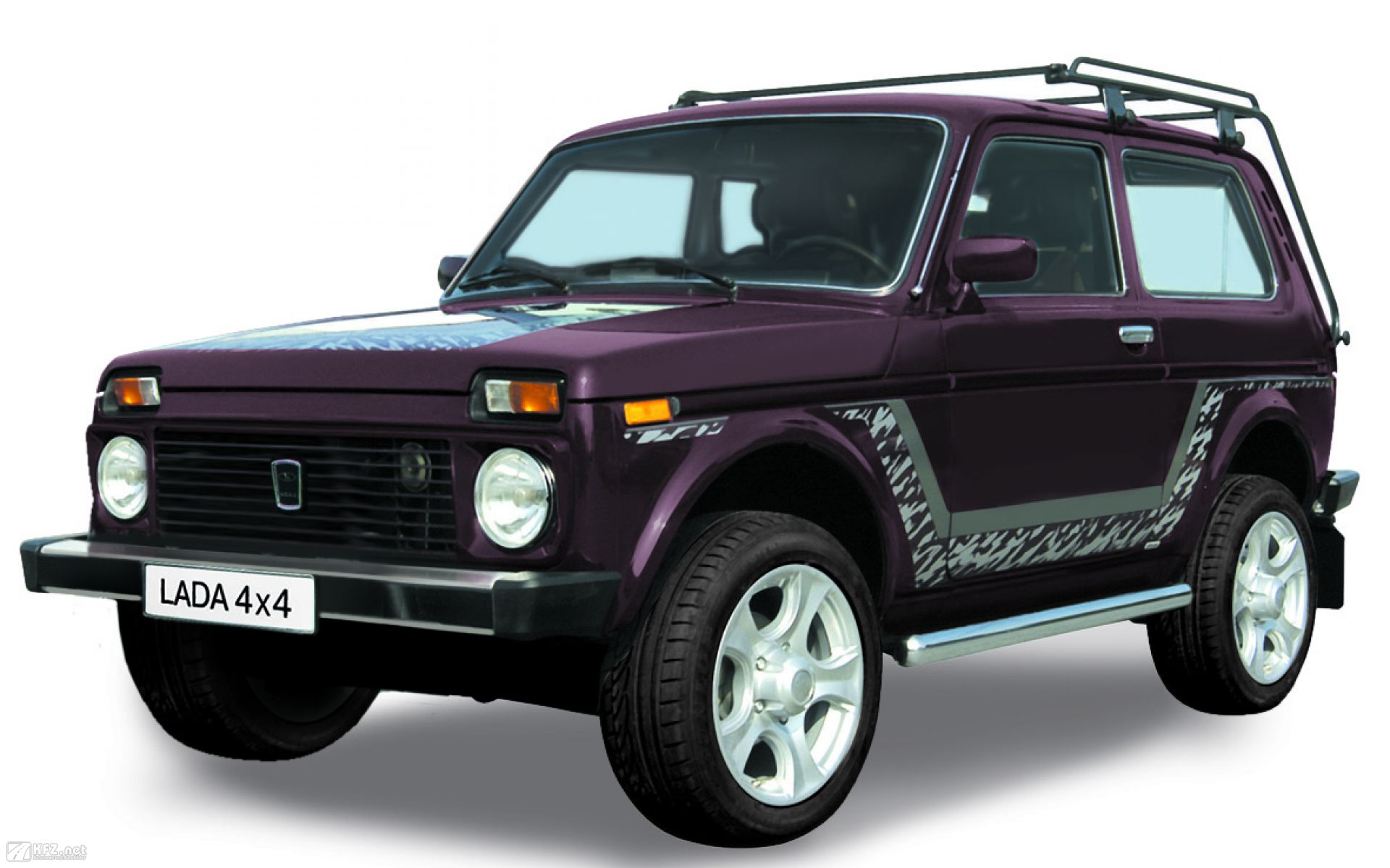 2012 lada niva photos informations articles. Black Bedroom Furniture Sets. Home Design Ideas
