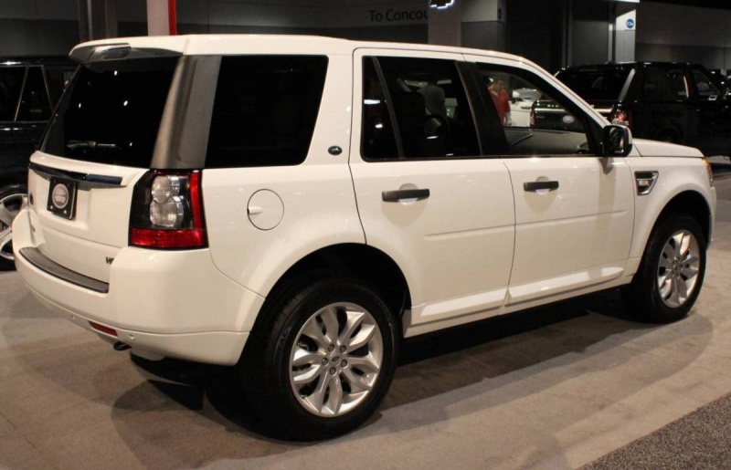 used rover coast north hse auto landrover land detail awd mall at