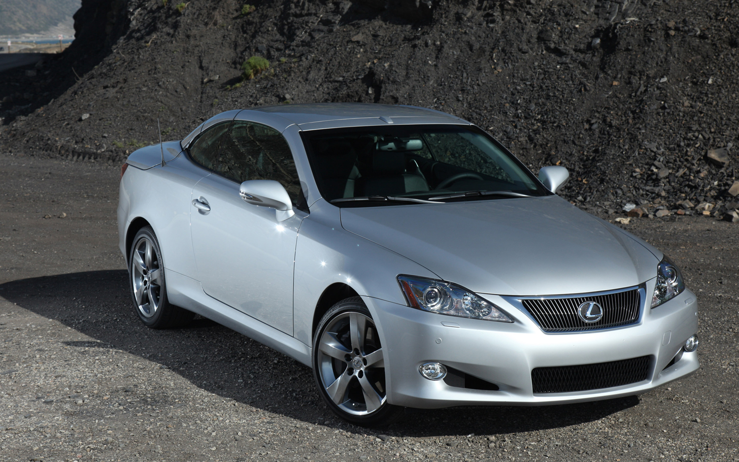 2012 Lexus IS #20