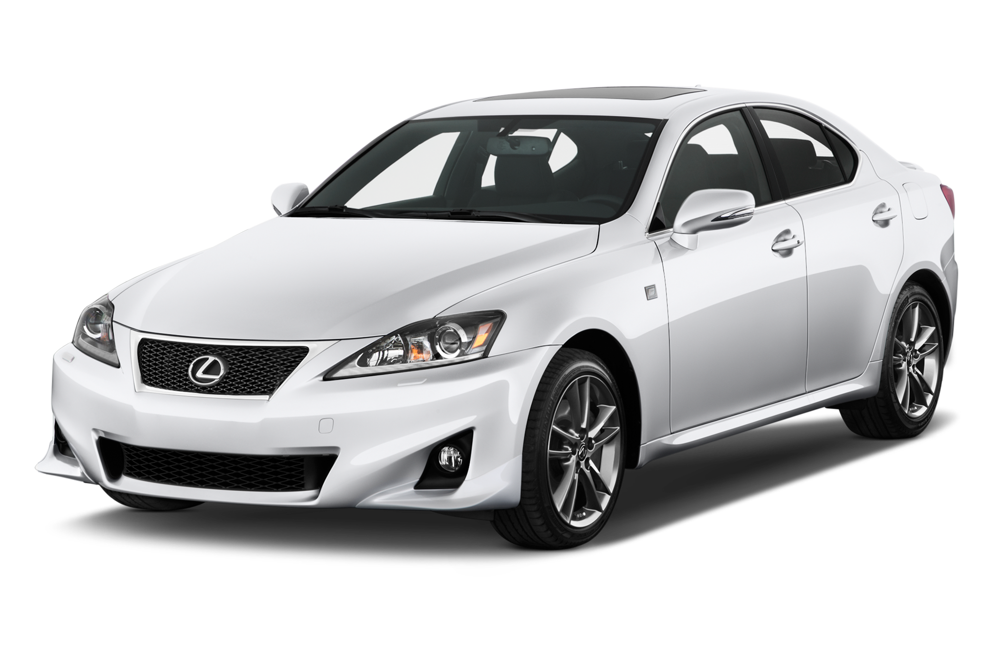 2012 Lexus Is 350 #19