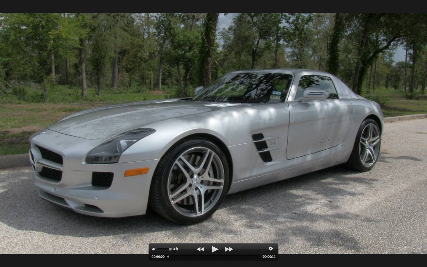 2012 mercedes benz sls amg photos informations articles for 2012 mercedes benz sls amg