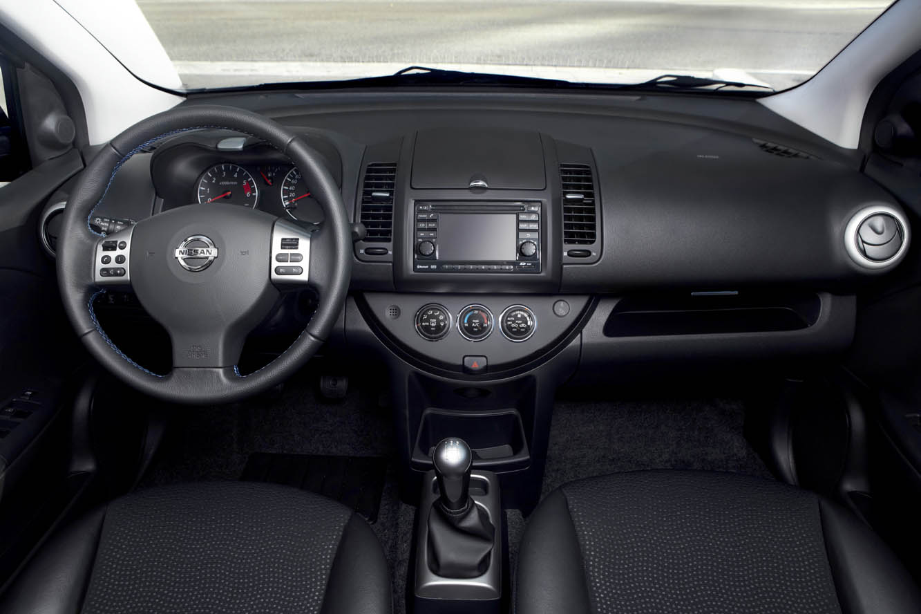 2012 Nissan Note #18