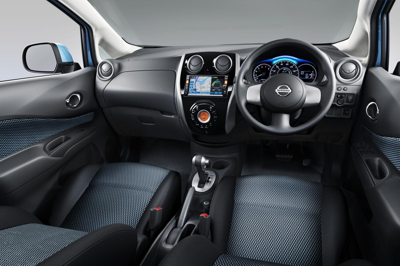 2012 Nissan Note #19