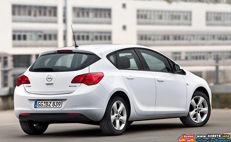 2012 opel astra photos informations articles. Black Bedroom Furniture Sets. Home Design Ideas