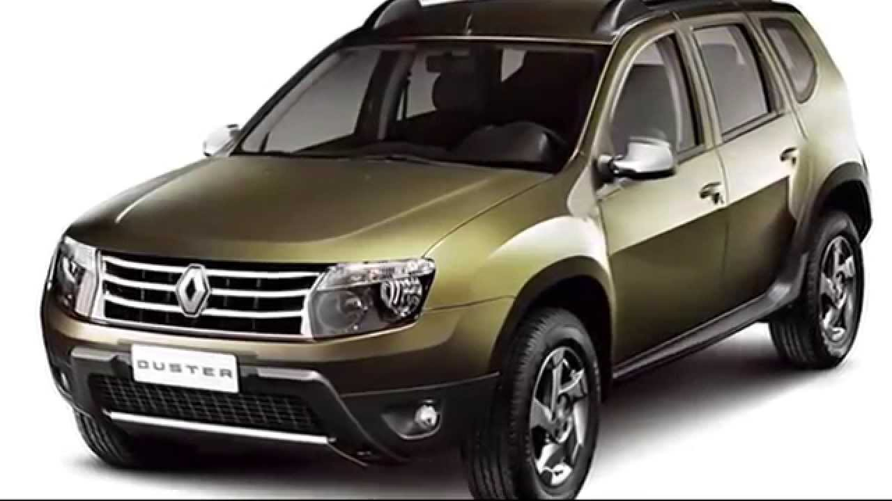 2012 Renault Duster #21