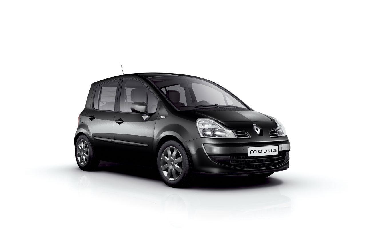 2012 renault modus photos informations articles. Black Bedroom Furniture Sets. Home Design Ideas