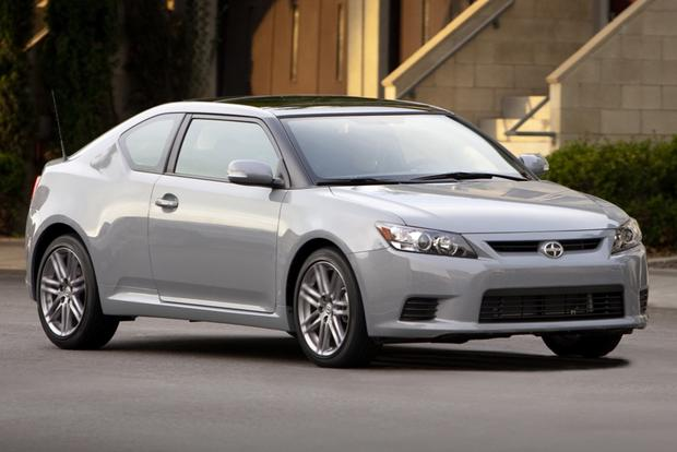 2012 Scion Tc #14