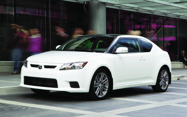 2012 Scion Tc #15