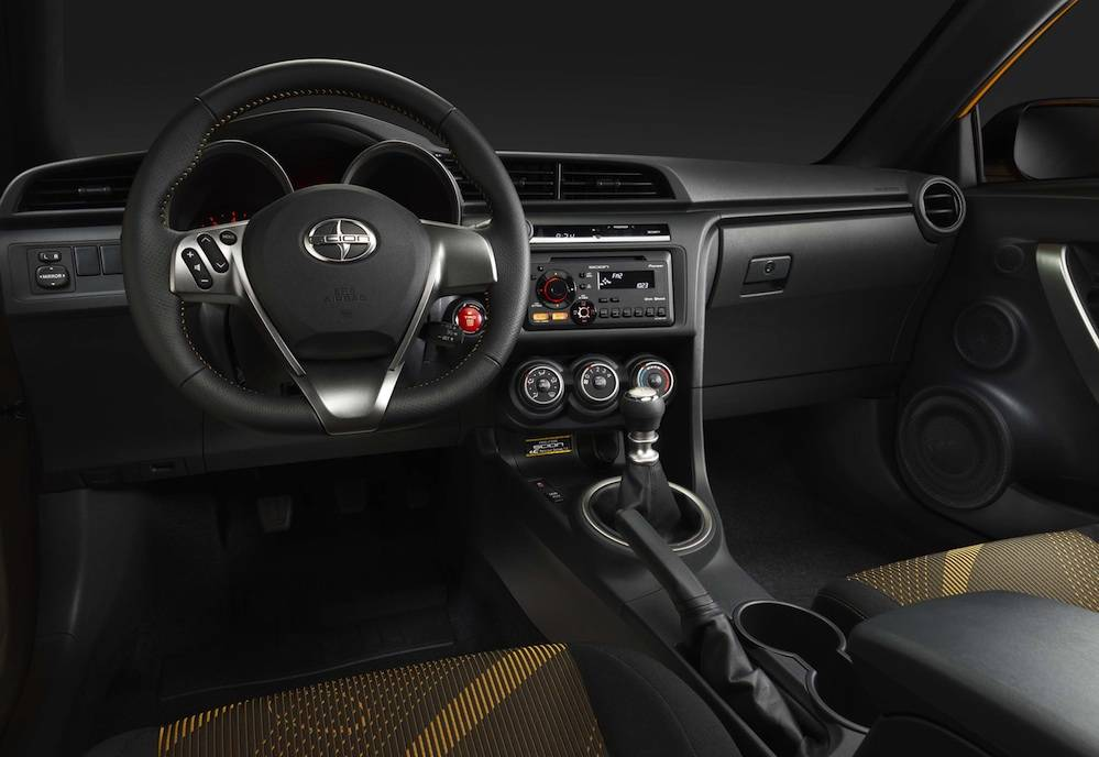 2012 Scion Tc #16
