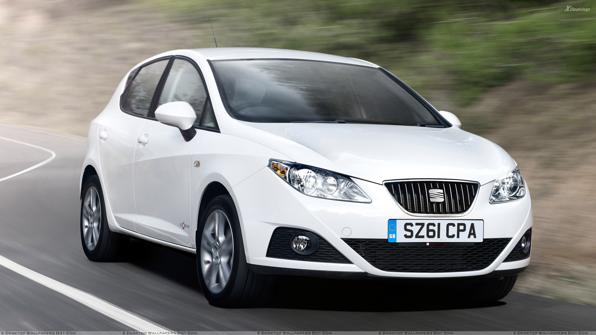 2012 seat ibiza photos informations articles. Black Bedroom Furniture Sets. Home Design Ideas