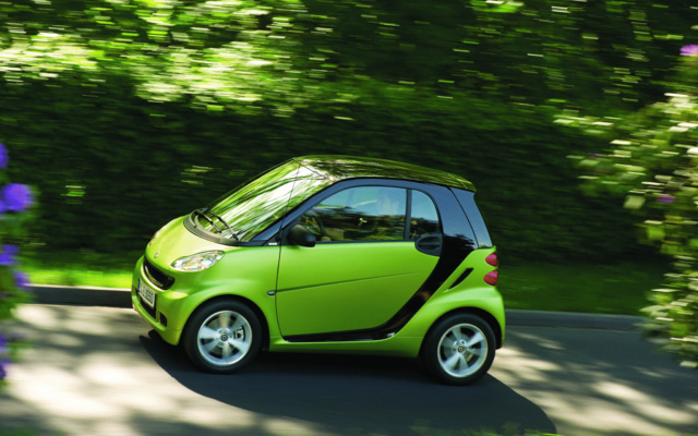 2012 Smart Fortwo #18