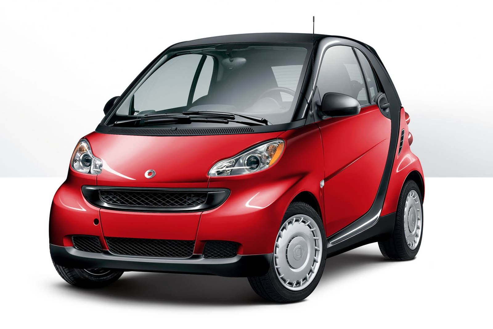 2012 Smart Fortwo #21