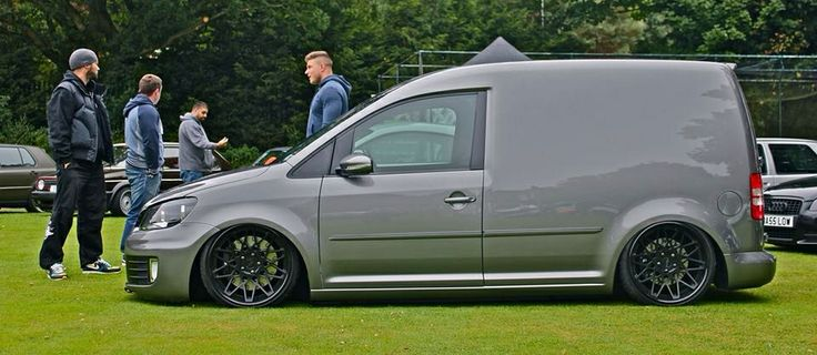 2012 Volkswagen Caddy #24