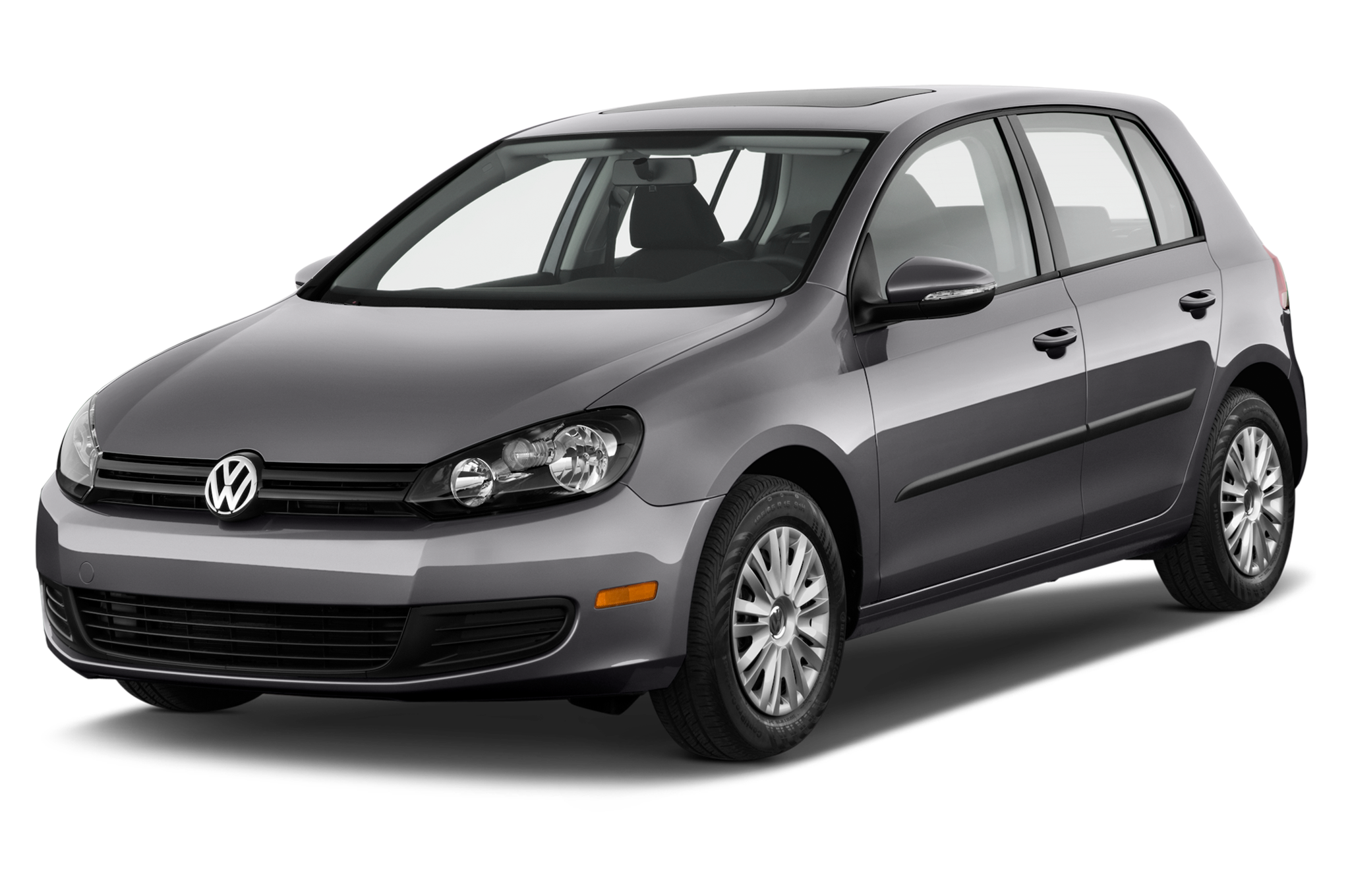 2012 Volkswagen Golf #19