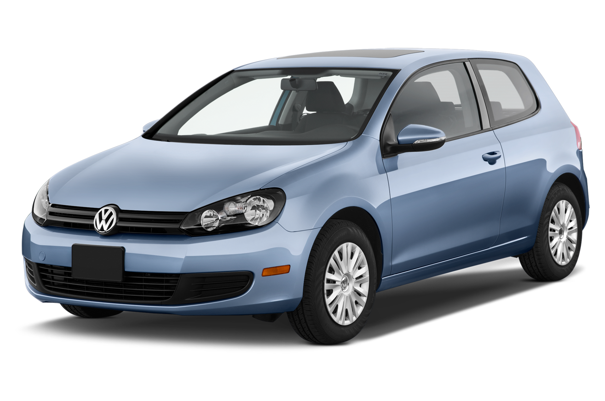 2012 Volkswagen Golf #17