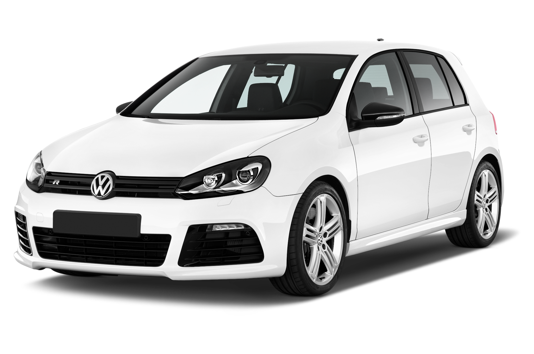 2012 Volkswagen Golf #20