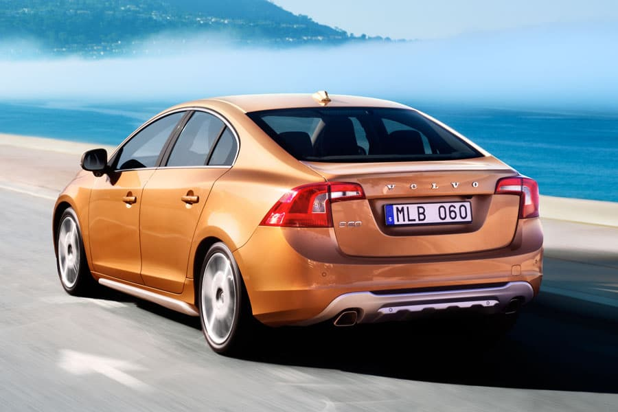 2012 Volvo S60 Photos, Informations, Articles - BestCarMag.com