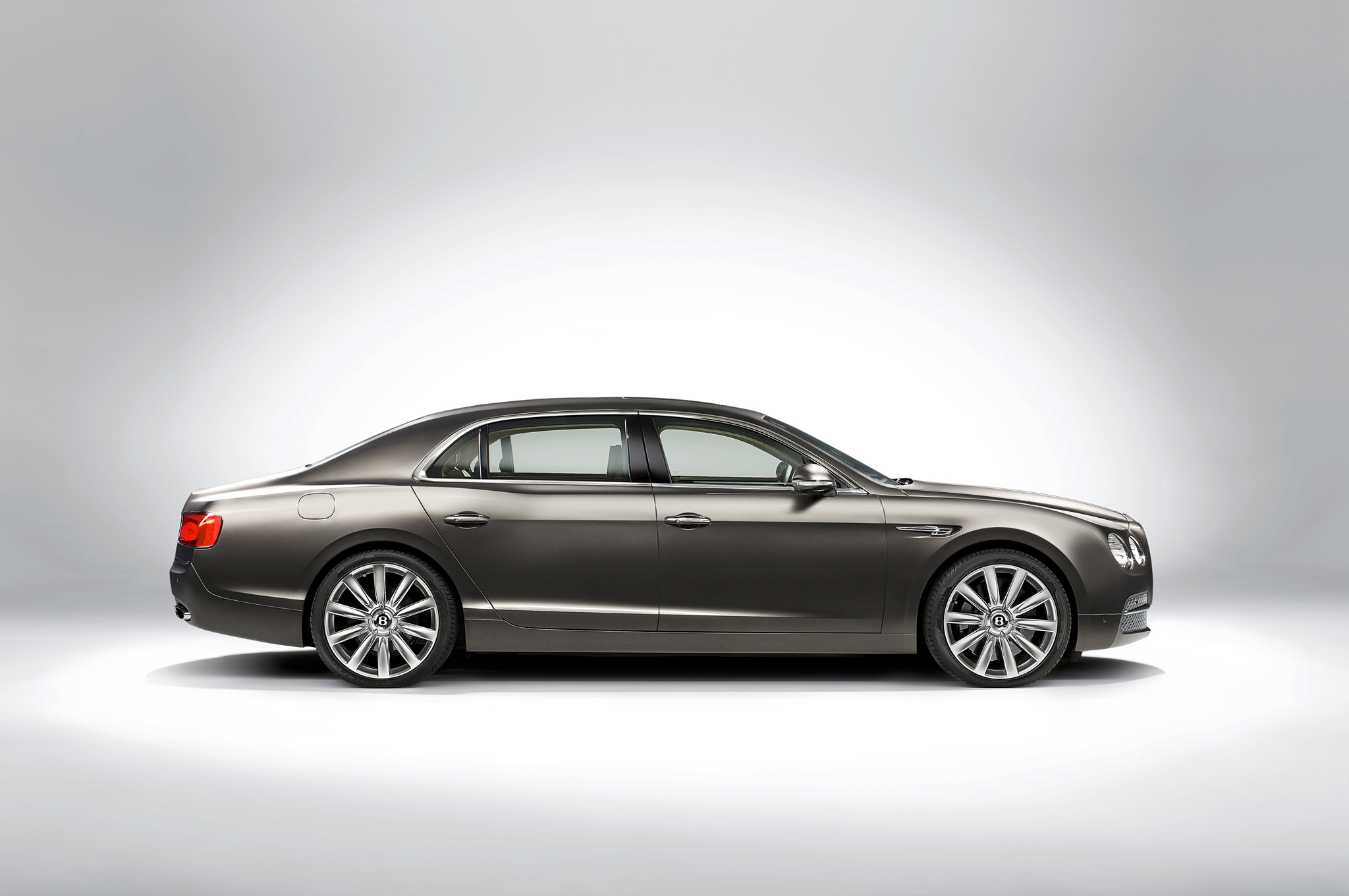 2013 Bentley Continental Flying Spur Photos Informations Articles