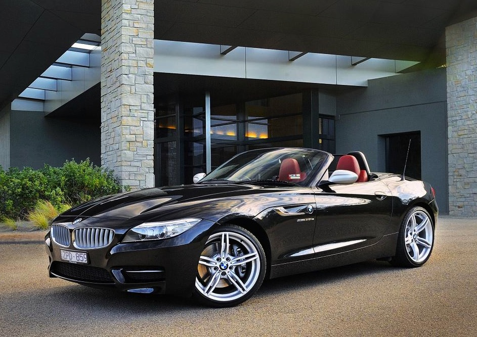 2013 Bmw Z4 s Informations Articles BestCarMag