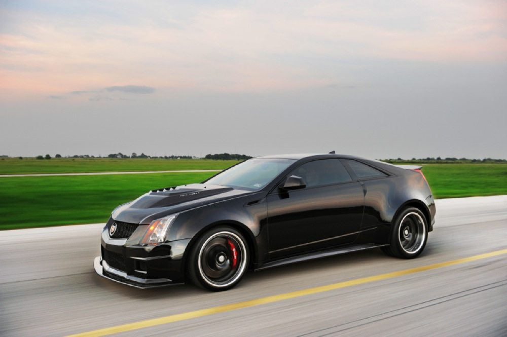 2013 Cadillac Cts-v Coupe #18