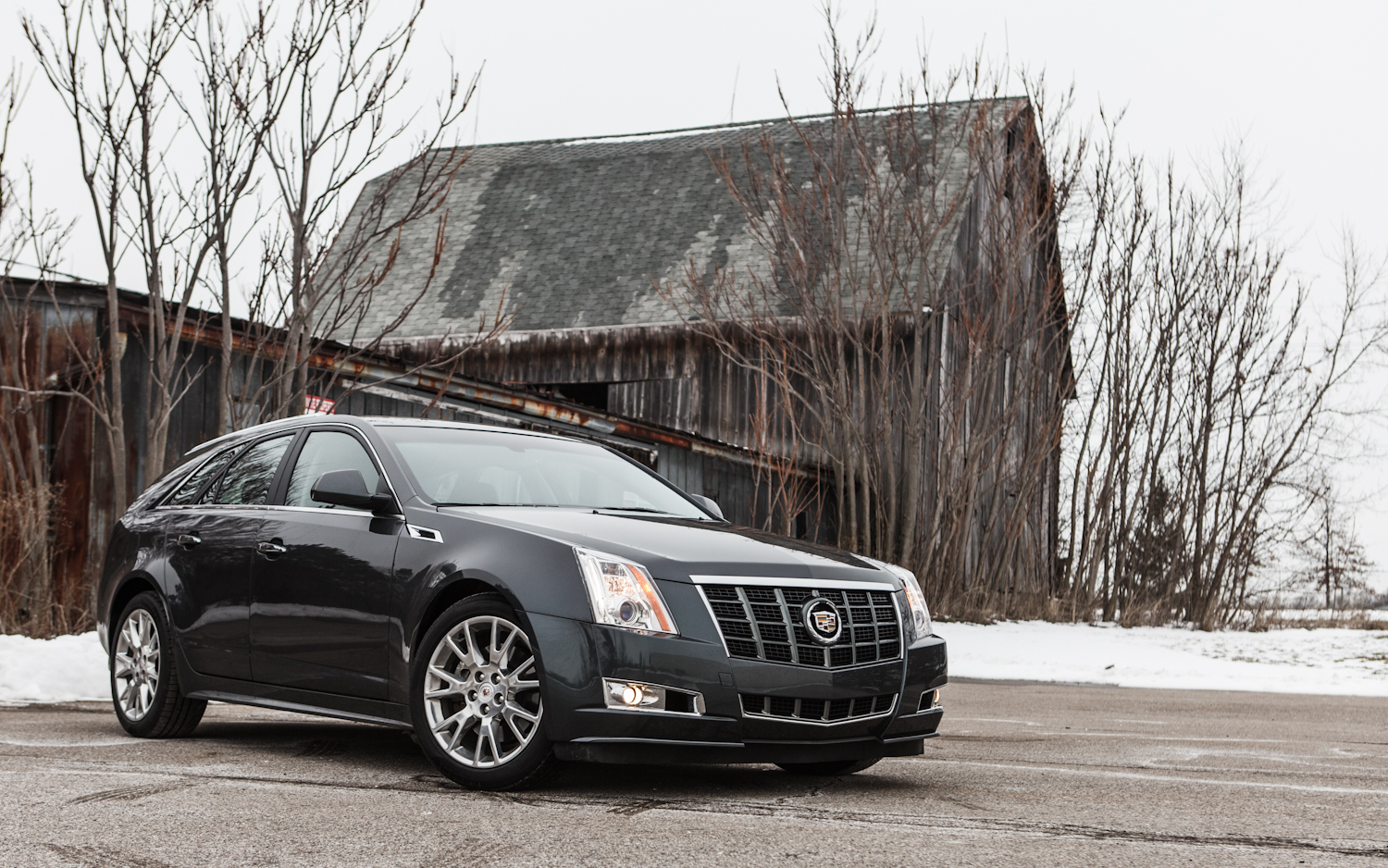 2013 cadillac cts wagon photos informations articles. Black Bedroom Furniture Sets. Home Design Ideas