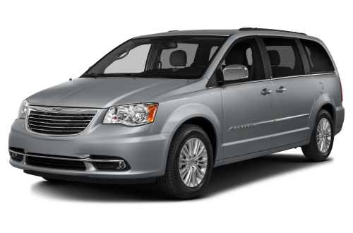 2013 Chrysler Town And Country #17