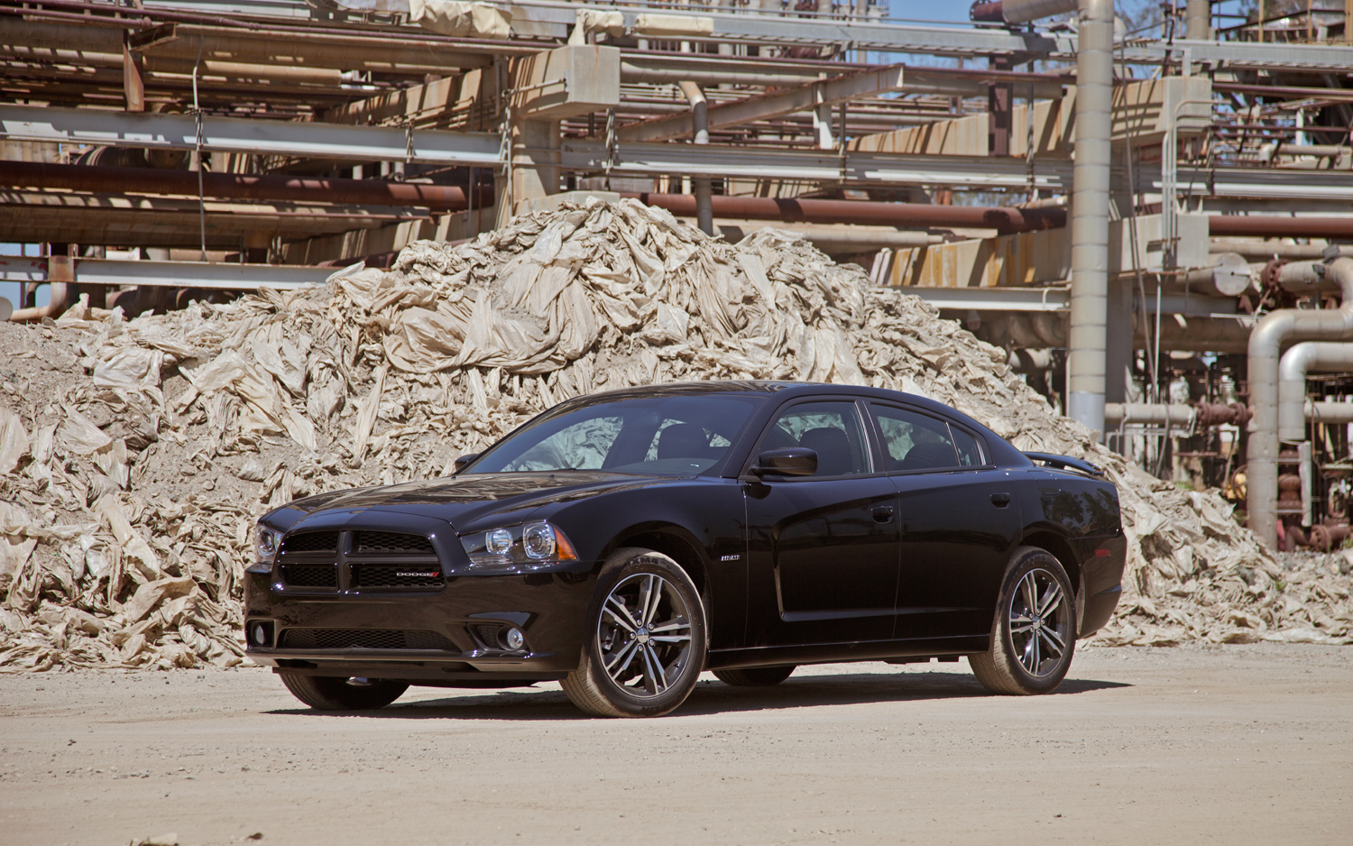 2013 Dodge Charger #22
