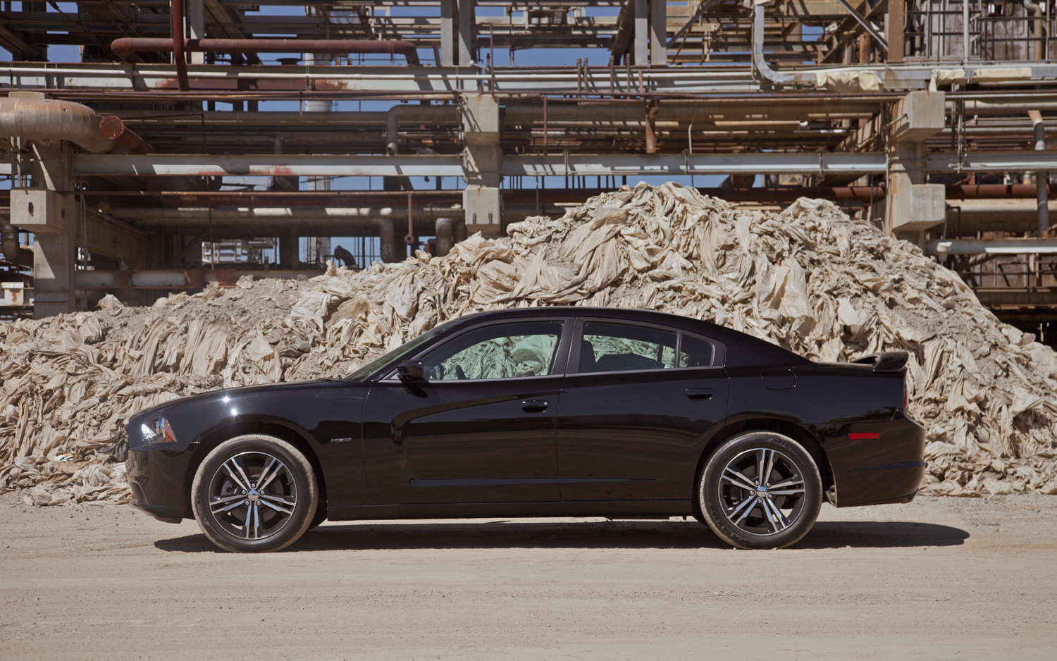 2013 Dodge Charger #21