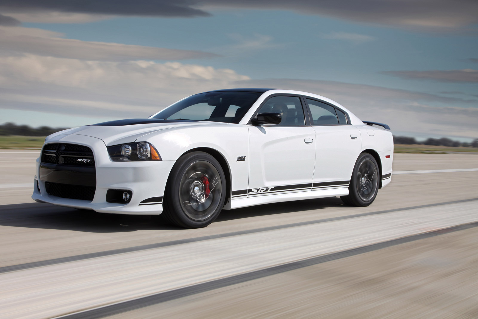 2013 Dodge Charger #23
