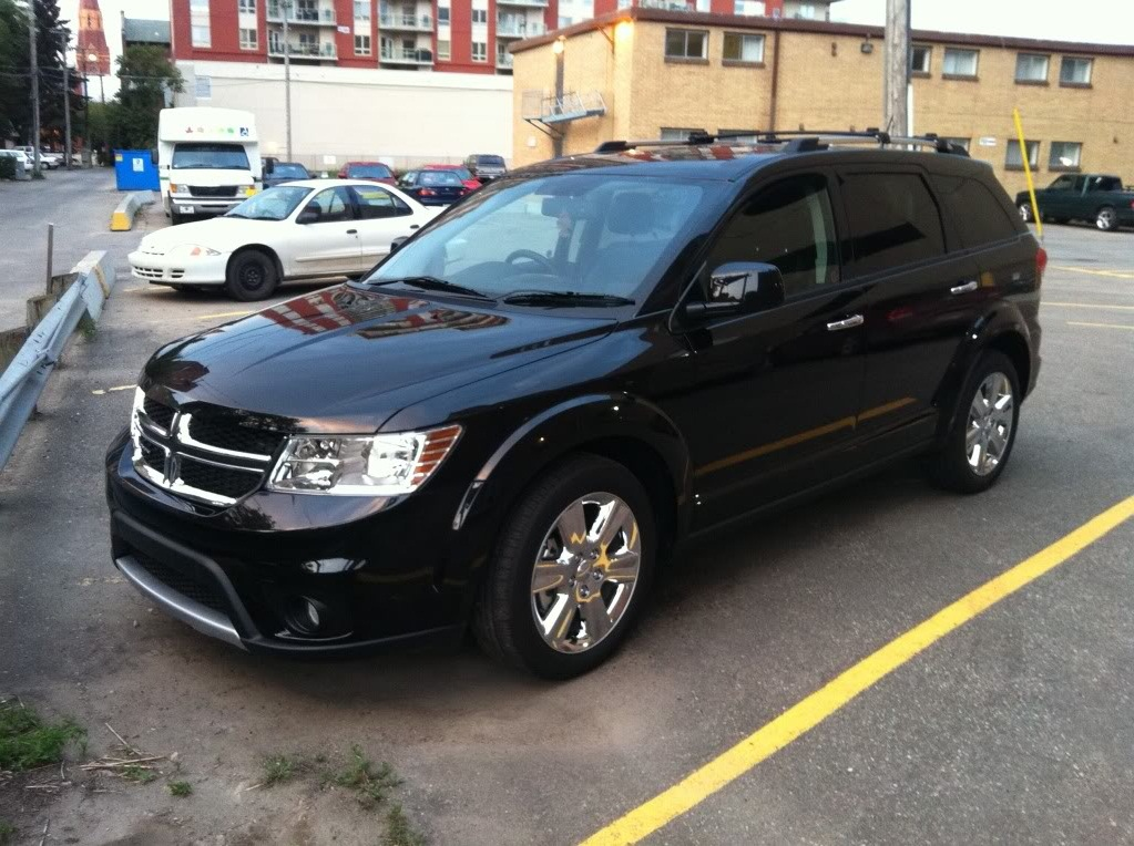 2013 dodge journey photos informations articles. Black Bedroom Furniture Sets. Home Design Ideas