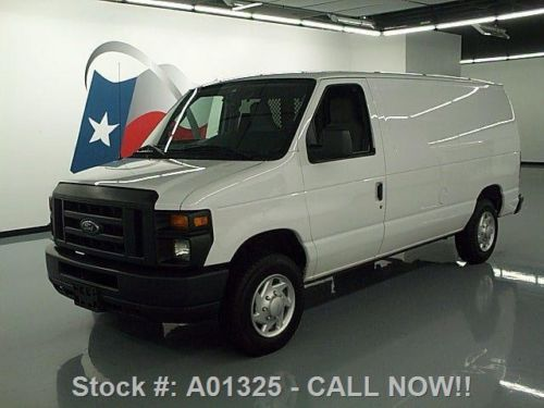 2013 Ford E-series Van #13