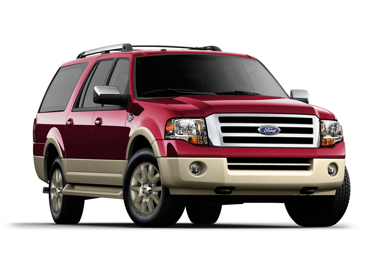 2013 ford expedition 14