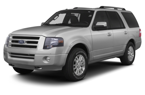 2013 Ford Expedition #12