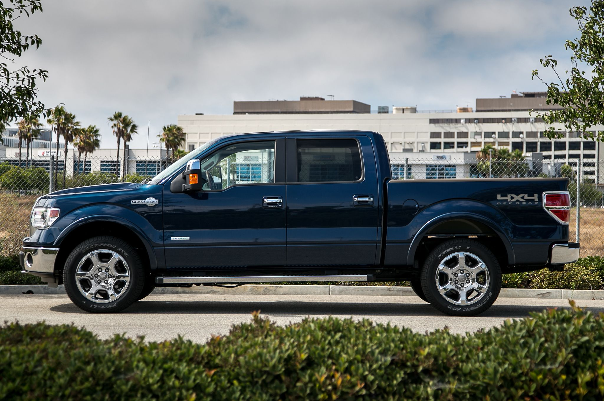 2013 Ford F-150 #22