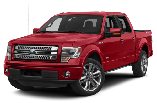 2013 Ford F-150 #23