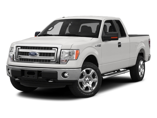 2013 Ford F-150 #21